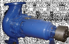 Three Phase Single Stage Beacon IG 50/32/125 Pumps
