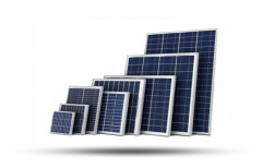Toshiwa 27.05 - 30.15 V Solar Panels, Dimensions: 1955 x 985 mm, 7.45 - 9.95 A