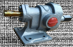 TOSS 3 Phase Fuel Pump, 10 Kg/Cm2, Model Name/Number: Seg-25