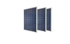 Trina Poly Crystalline Solar Power Panel, Voltage: 24 V
