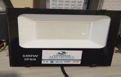 Universe Electronics Aluminium LED Flood light, IP Rating: IP 66, Model Name/Number: Uec