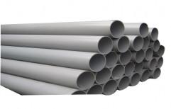 Utkarsh UPVC Pressure Pipe, Length: 0.75 - 5 m, Size/Diameter: 5 - 15 cm