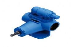 Vigen Internal Gear Pump, Max Flow Rate: 365 LPM