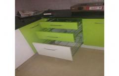 Vista Modular Laminate Kitchen Drawer