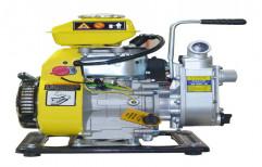 Kisan Kraft Water Pump With Petrol Engine