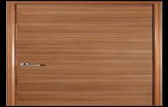 Wood Laminated Door, Size/Dimension: 3 Feet X 8 Feet