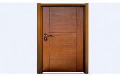 Wooden Laminated Door, For Home