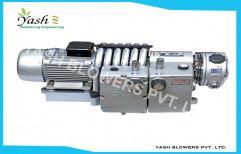 Yash YELV-650 Vacuum Pressure Pump, For Industrial, 3 Hp