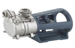 0.5 - 3 Hp 5 - 90 m SS 316 Self Priming Pump