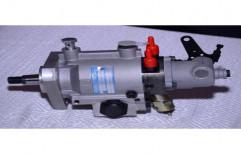 10 3 Hp Stanadyne Diesel Pump, Model Name/Number: KLDJ89, Max Flow Rate: 100LPM