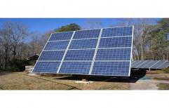 11 - 99 W Vikram Solar PV Panel