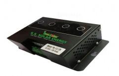 12-24v Metal 20Amp Solar Charge Controller