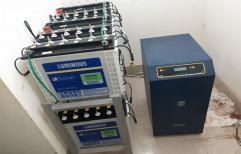12 V Solar Batteries, 150 Ah