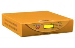 1kva Utl Gamma Plus 1kw Off Grid Solar Inverter Gst Extra, For Residential