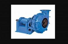 2 HP Biogas Submersible Slurry Pump