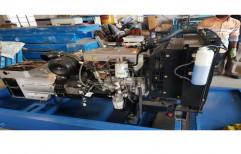 20 KVA Electric Diesel Generator, 220-380V