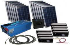 2880 Watt Off Grid Solar Kit