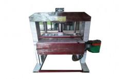 3hp Automatic Multi Purpose Cutter Machine, Capacity: 10 Ton/Day