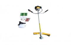 50-60 Hz Heavy Duty Brush Cutter, Model: SA -139