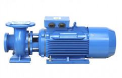 51 to 100 m Three Phase INDUSTRIAL MONOBLOCK PUMPS, Model Name/Number: Mb Series, 2800