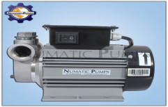 6 Meter 0.5 Hp Electric Diesel Pump, Max Flow Rate: 56 Lpm, Model Name/Number: Edp - 1