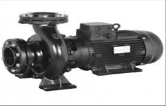 60 Hz End Suction Pump