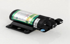 75 GPD Booster Pump, Max Flow Rate: 50 LPM