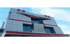 ACP Cladding, for Indoor