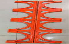 Adishwar 20mm - 300mm DUCT SPACER, for Telecom, Size: 20mm to 300mm