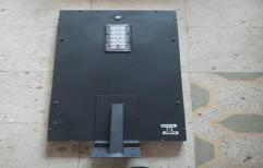 Agnivia 15w Solar Led Street Light, 5.7Kg