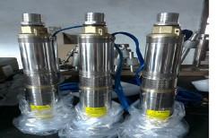 Akshar Electronics 10001-14000 RPM DC Solar Submersible Motor