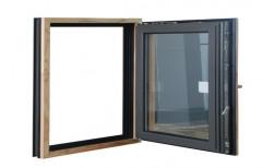 Aluminium Aluminum Window