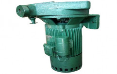 Aluminium Domestic Monoblock Pump, Warranty: 12 months