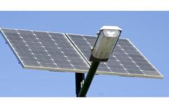 Aluminum Solar LED Street Lights