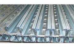 Aluminum Solar Mounting Structure