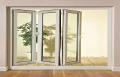 Amd Residential Foldable Window