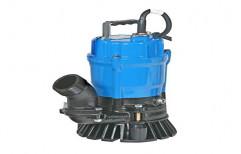 Aquatex Construction Dewatering Pump, Model Name/Number: Cds Series, 5 - 27 HP