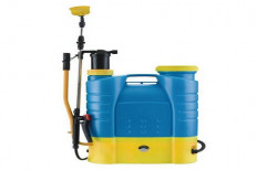 Portable Manual Agricultural Hand Sprayer