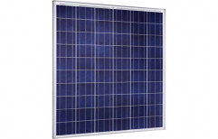 Bifacial Solar Power Panel