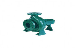 Blue Chemical Process Pumps, Max Flow Rate: 30 M3/Hr, Model Name/Number: APC 65/200