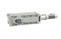 Bonfiglioli Cast Iron HDO Series Helical Bevel Heavy Duty Gear Units, For Industrial