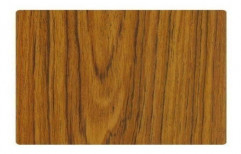 Brown Square Sunmica Laminate, Thickness: 3-5 Mm