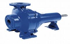 Cast Iron Centrifugal Process Pump, Capacity: Up to 350 m3/hr
