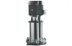 Cast Iron Vertical Multistage Centrifugal Pump, Voltage: 380-440 V