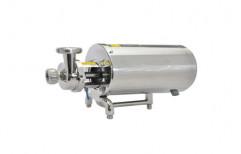 Centrifugal Pump, 0.5 HP to 10 HP
