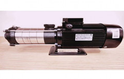 CNP Single Stage RO Feed Pump, Electric, Air Cooled