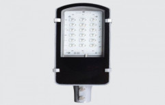 Cool White 30 W LED Street Light, IP55, Ac 85 V-265