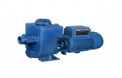 Crompton Sewage Pump