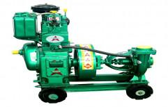 Diesel Water Pumps, 5