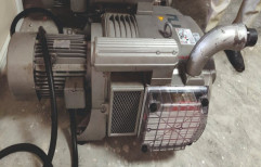 Double Stage Becker Dry Vacuum Pump, 5.5/6.4, Model Name/Number: Becker (2013 And 2014) 2755503